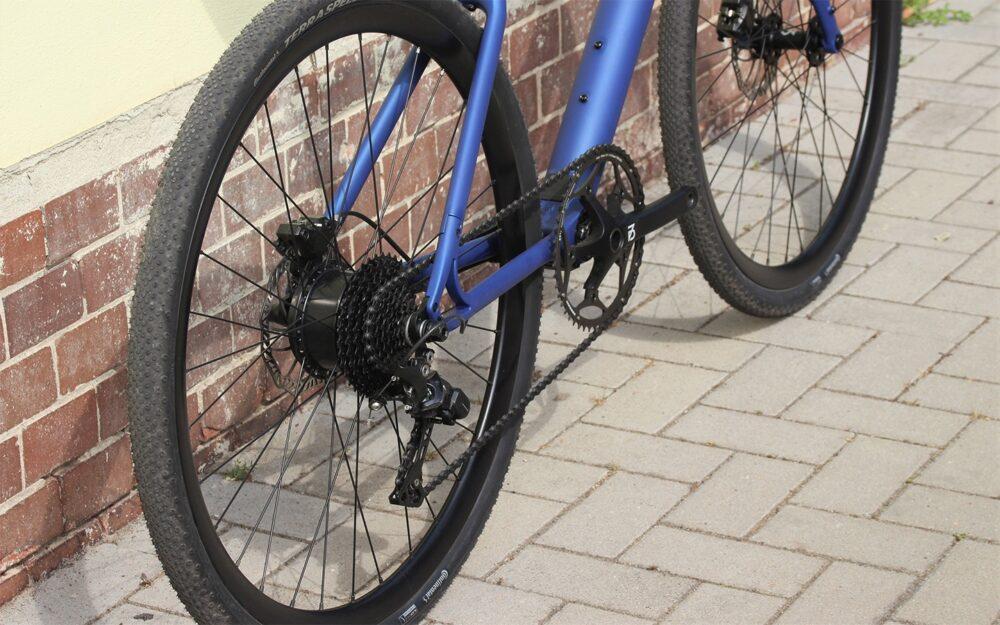 Urwahn Platzhirsch Cobalt Blue Product 7