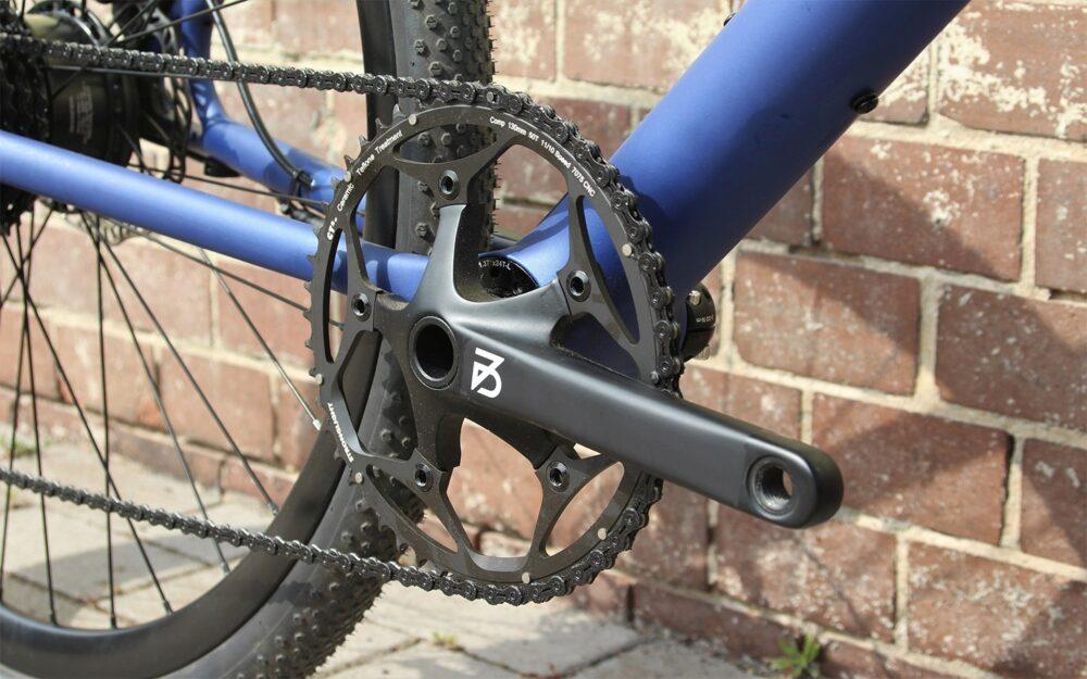 Urwahn Platzhirsch Cobalt Blue Product 9
