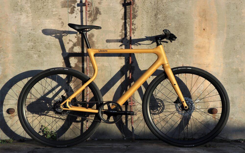 Urwahn Platzhirsch Golden Yellow Product 1