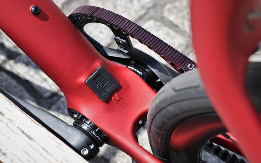 Urwahn Platzhirsch Oxid Red Product 5