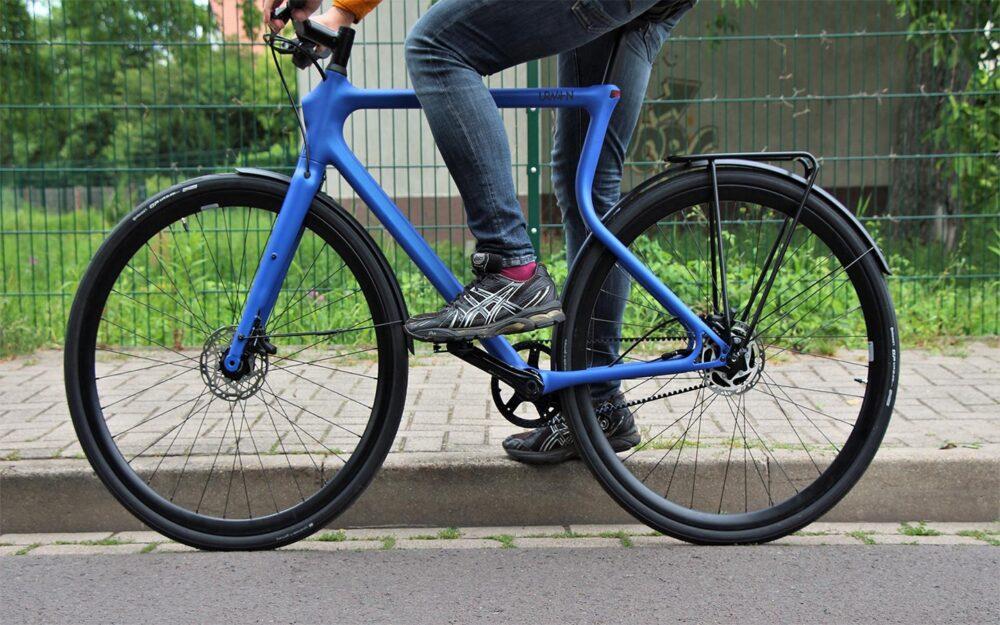Urwahn Stadtfuchs Cobalt Blue Product 1