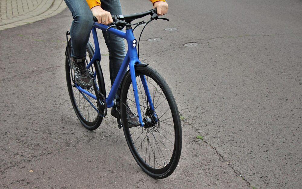 Urwahn Stadtfuchs Cobalt Blue Product 2