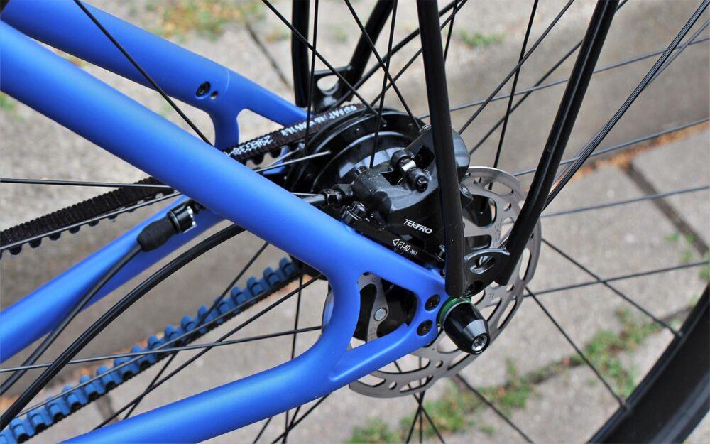 Urwahn Stadtfuchs Cobalt Blue Product 8