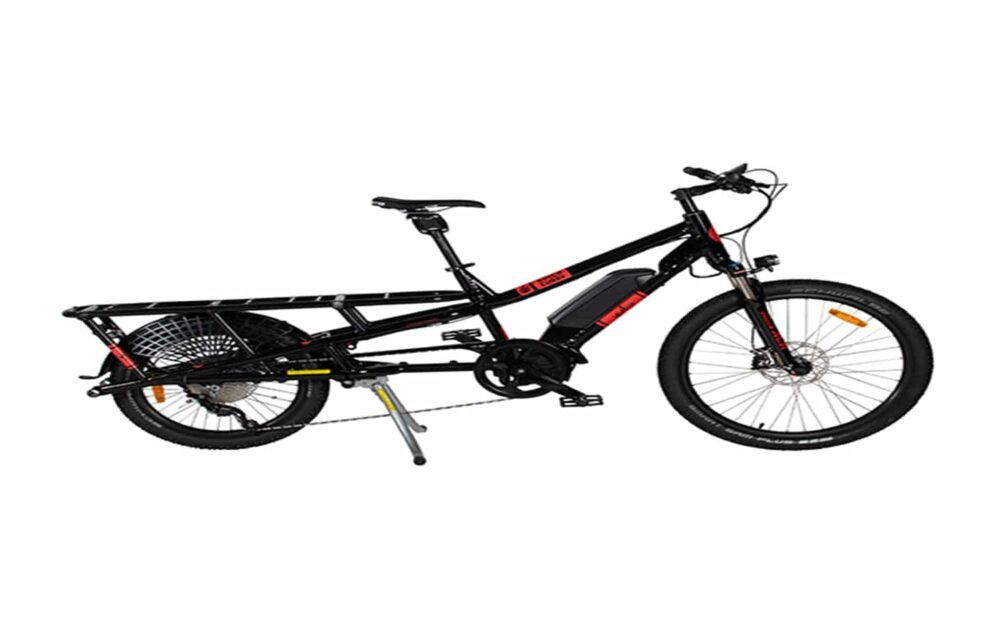 Yuba Spicy Curry All Terrain Product 1