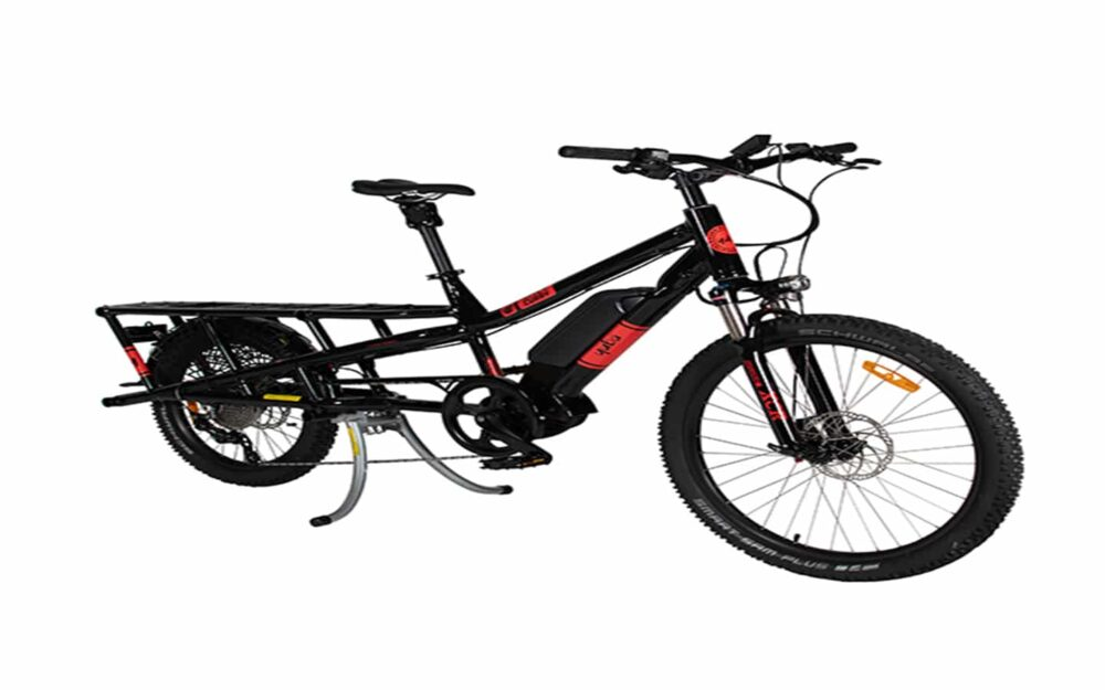 Yuba Spicy Curry All Terrain Product 2
