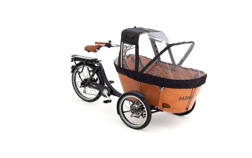 Babboe Carve E Product 16