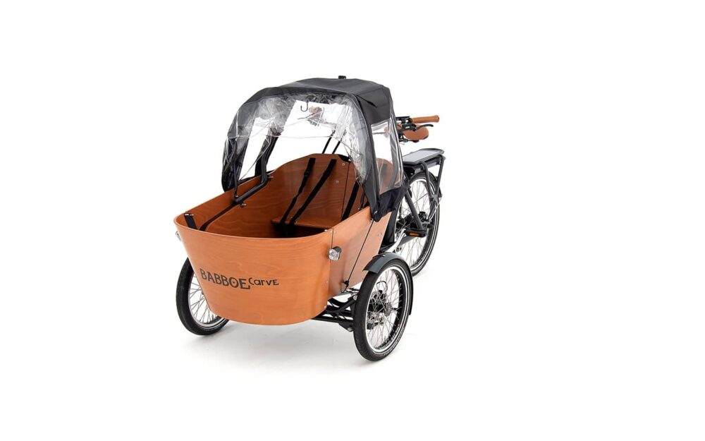 Babboe Carve E Product 22