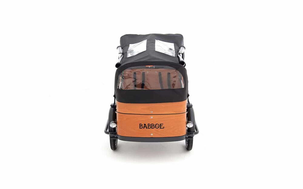 Babboe Curve Product 23