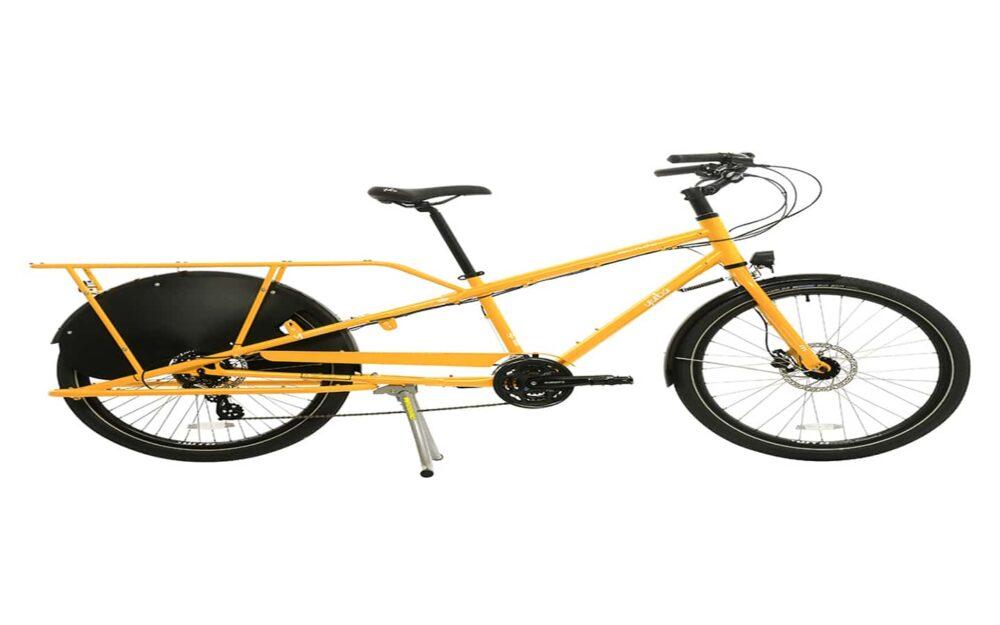 Yuba Mundo Lux Yellow Product 1