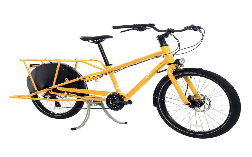 Yuba Mundo Lux Yellow Product 2