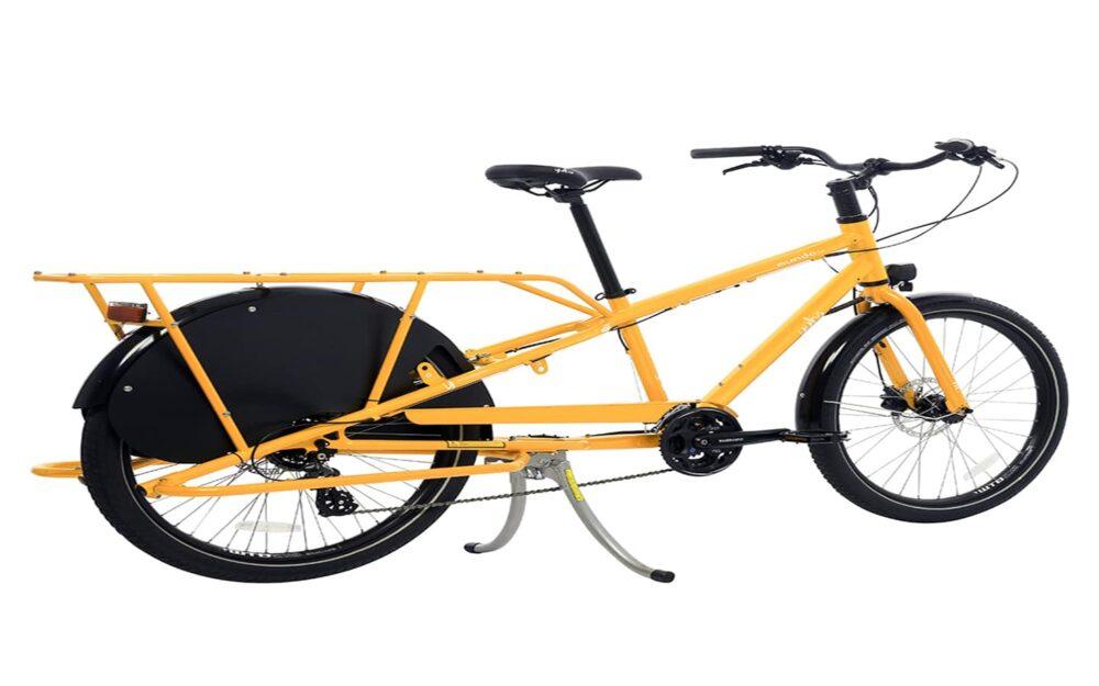 Yuba Mundo Lux Yellow Product 3