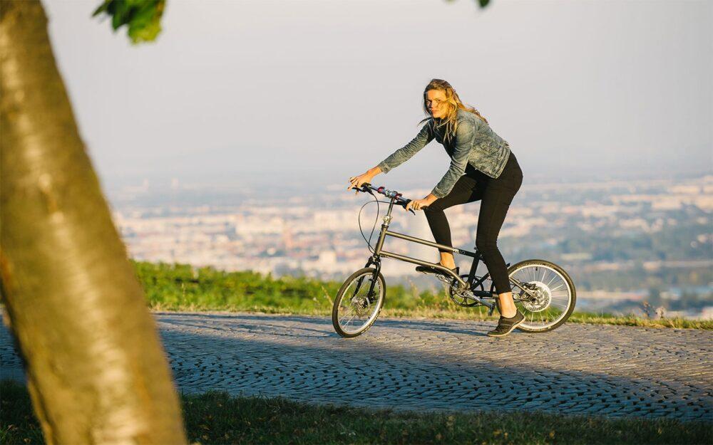 VELLO Bike+ Lifestyle 5