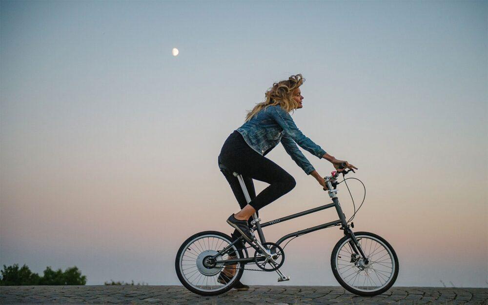 VELLO Bike+ Lifestyle 6