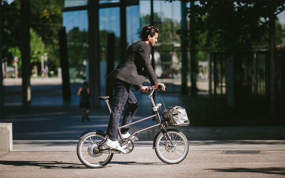 VELLO Bike+ Lifestyle 9