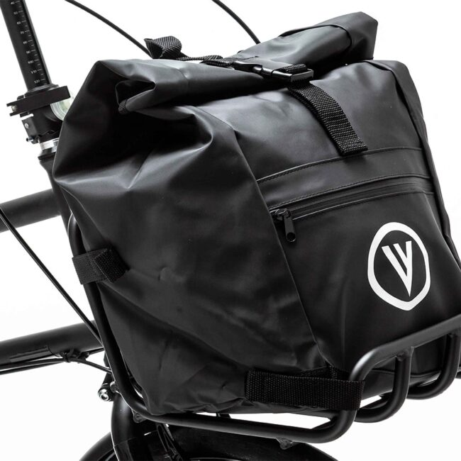 VELLO Daypack Black Edition Product 1