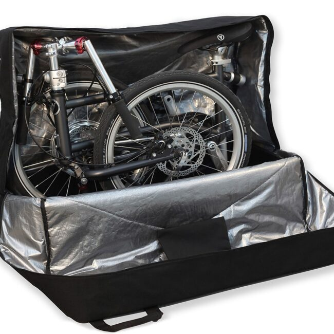 VELLO Transport Bag with wheels Product 2