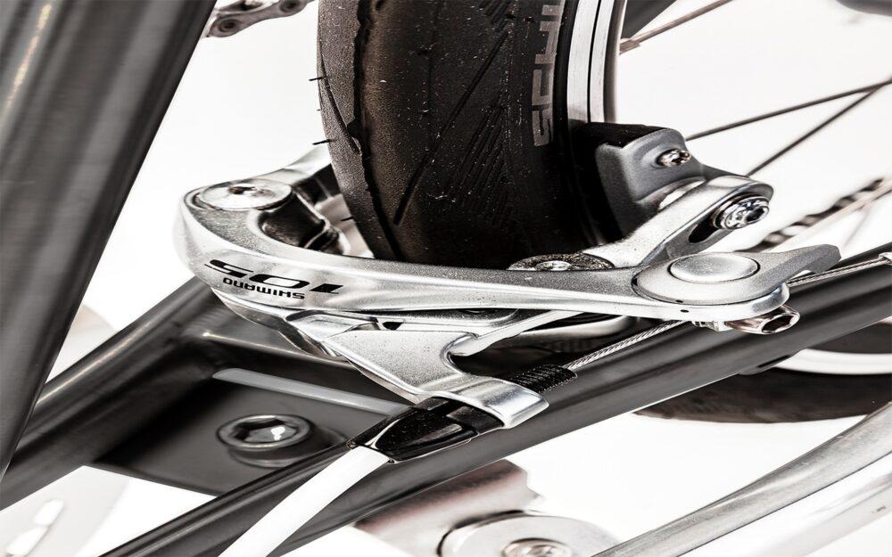 Vello Speedster Titanium Product 7