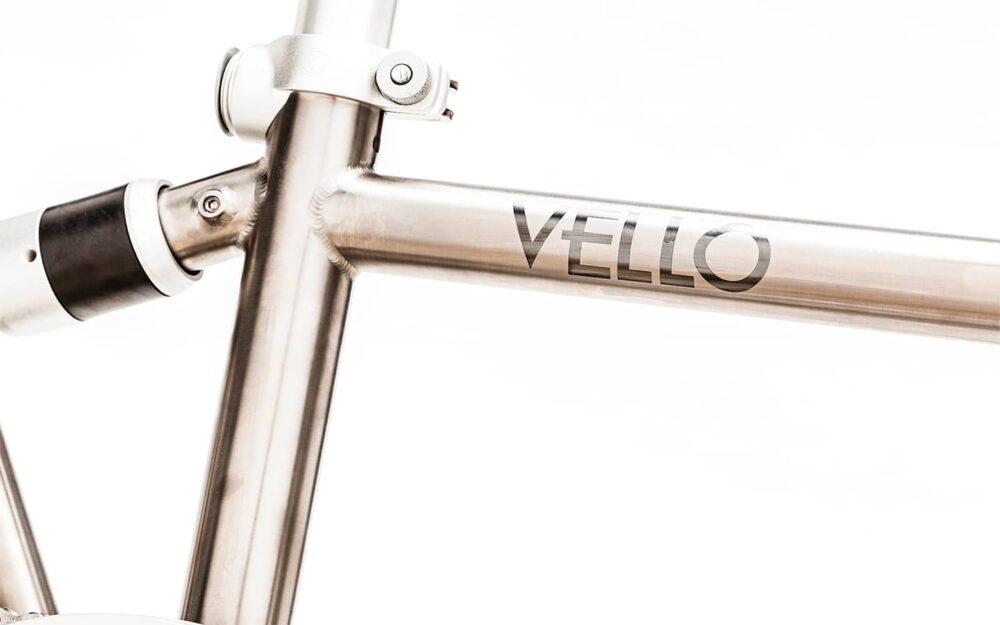 Vello Speedster Titanium Product 9