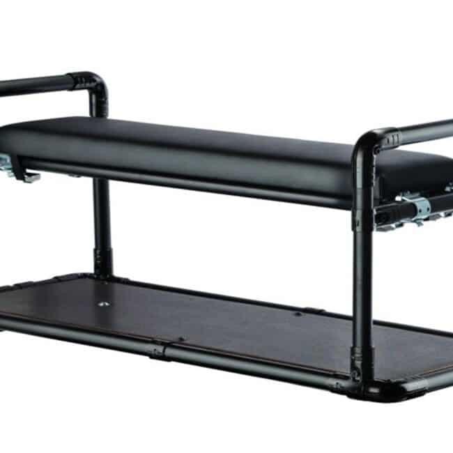 XCYC Life Transport Rail Bench Seat Product 1