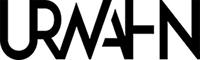 Urwahn Logo Black _ White