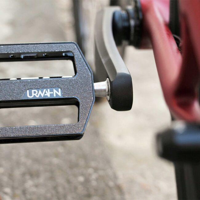 Urwahn Urban Pedal Set Product 8